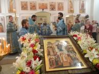 Праздник Покрова в Медыни