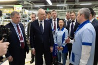 В Калужской области обсудили вопросы реализации национальных проектов в сфере экономики