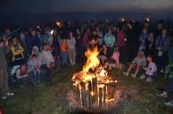 В Калужской области прошел фестиваль «Архстояние»
