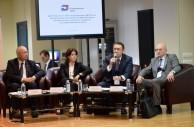 Первая в ЦФО дискуссионная площадка для бизнеса работала в Калуге
