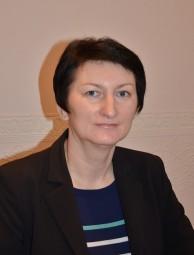 Ольга Ризак:  «Брак — это не только обручальные кольца,  но и ответственность друг перед другом»