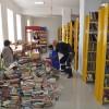 Районная библиотека готовится к новоселью