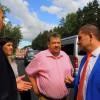 Депутаты контролируют ремонт дорог