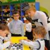 В мир шашек дорога открыта!