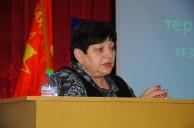 Избирательная комиссия района  отчиталась о работе
