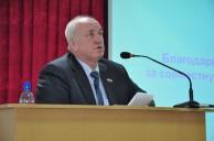 С.Б.Пучков: «Задача всех уровней власти — создавать благоприятные условия для жизни людей»