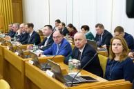 В 2017 году в Калужской области введено в эксплуатацию более 850 тысяч квадратных метров жилья