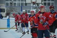 ХК «Медынь» открыл сезон хоккейной классики!