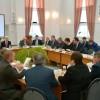 Виктор Гриб провел заседание  Консультативного Совета глав  муниципальных образований