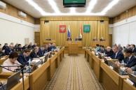 Правительство Калужской области одобрило сценарий формирования проекта бюджета  региона на трехлетнюю перспективу