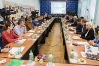 Калужская область стремится увеличить экспорт товаров