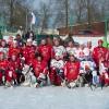 Зимняя классика! «Матчем звезд» медынские хоккеисты  отметили свой 15-й спортивный сезон
