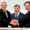 В Калуге открыт Таможенный департамент Volvo