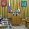 Областные депутаты предоставили льготы филиалам предприятий, создали комиссию  по экологии и утвердили новые памятные даты