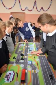 «Лаборатория безопасности»: интерактивный формат обучения детей безопасности дорожного движения