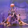 Наши танцоры —  молодцы!