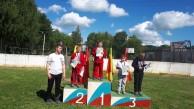 Юные спортсмены приняли участие в соревнованиях по универсальному бою в Тверской области
