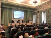 «Круглый стол» по  законодательному регулированию  ядерных энерготехнологий нового поколения