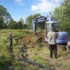Аварийность на участках водоснабжения снизится