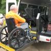 Автомобиль для инвалидов