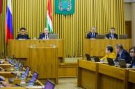 В обновленной Конституции РФ закрепляются основные социальные стандарты