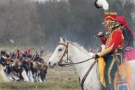 Малоярославецкое сражение 1812 г. Историческая реконструкция