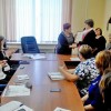 Территориальная комиссия Медынского района подвела итоги работы за 2016 год