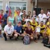 Сельские игры: вместе — к новым рекордам!