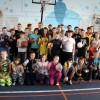 С 18 по 24 сентября в Медынском районе  проходила  «Неделя здоровья»