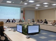 В Калуге обсудили ход реализации Десятилетия детства