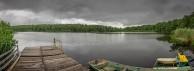 Озеро Чёрное — памятник природы нашего района
