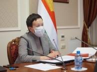 Карина Башкатова: «Калужская область и белорусские  компании остаются друг для друга востребованными  и надёжными партнёрами»