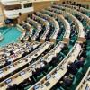 Виктор Гриб принимает участие  в мероприятиях Совета законодателей Российской Федерации